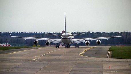 Греція закрила свій повітряний простір для літаків з Лівії