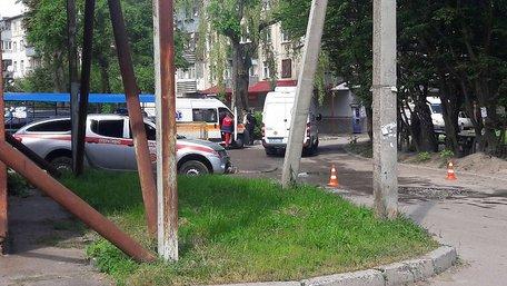 У Львові шукали вибухівку у відділенні «Нової пошти»