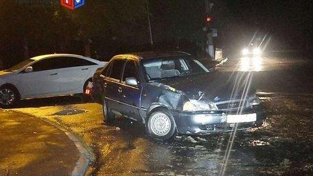 Екс-керівник патрульної поліції Львова потрапив у ДТП в Маріуполі