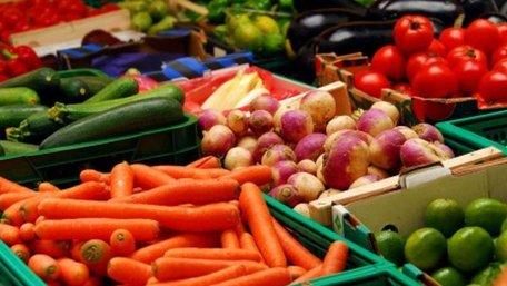 Овочі в Україні стрімко дешевшають. І це лише початок