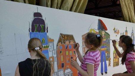 У Львові створять першу в місті дитячу галерею
