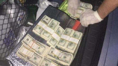 Чиновницю Мінагрополітики затримали на хабарі у $150 тис.