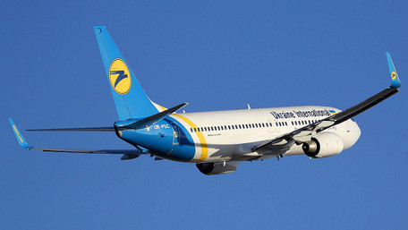 МАУ відкриває новий авіарейс зі Львова до Вільнюса