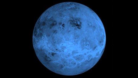 715 мільйонів років тому на Венері могло існувати життя