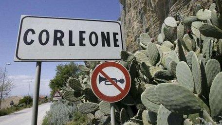 Муніципальну владу італійського міста Корлеоне розпустили через зв'язки з мафією
