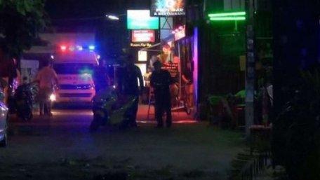 На курортах Таїланду сталося кілька вибухів, є загиблі