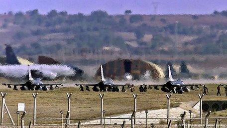 США мають намір вивезти всю свою ядерну зброю з Туреччини, - ЗМІ