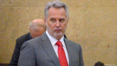Фірташ не зміг довести у суді Австрії неможливість його екстрадиції до США