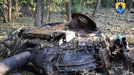 Міноборони виплатило бійцям АТО майже ₴135 млн за знищену техніку бойовиків