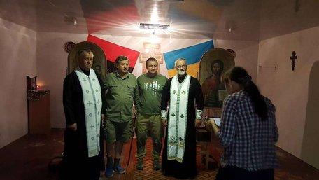 У Запорізькій області побили волонтерів з Львівщини
