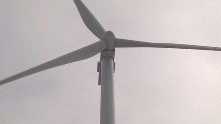 На Львівщині збудують ще два вітрогенератори