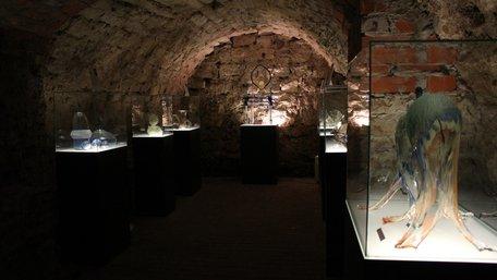 У львівському Музеї скла зіграють Баха