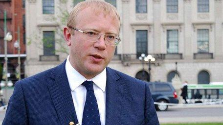 Посол констатував високий рівень відмов у канадських візах для українців