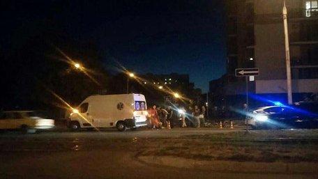 У Львові за добу у ДТП травмувалися четверо велосипедистів