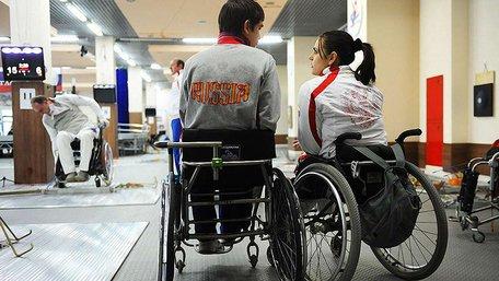 Російські дискваліфіковані спортсмени хочуть провести свою Паралімпіаду в Криму
