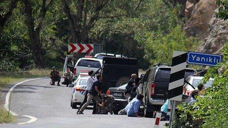 У Туреччині курди напали на кортеж лідера опозиції