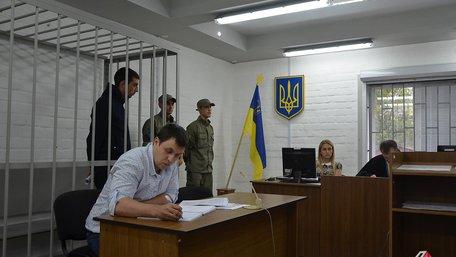 Суд Миколаєва заарештував другого із трьох затриманих в Кривому Озері поліцейських