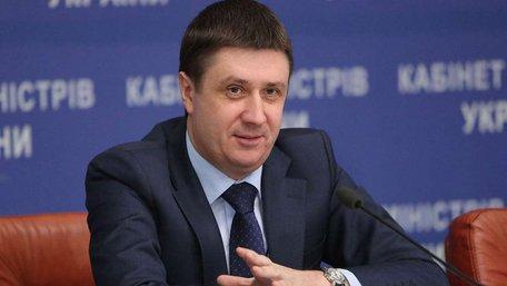Закон про квоти на українську пісню набуде чинності у листопаді, - Кириленко