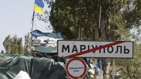У Нацгвардії пояснили причину виведення частини полку «Азов» з Маріуполя