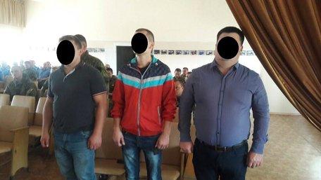 На Донеччині за розпусту звільнили трьох міліціонерів і їхнього керівника