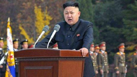 У Північній Кореї із зенітки розстріляли двох чиновників