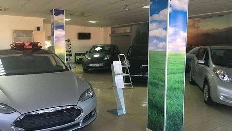 На Івано-Франківщині ДФС викрила незаконну схему ввезення в Україну автомобілів