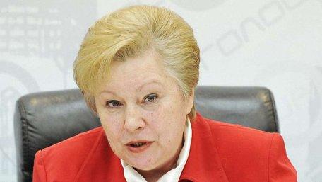 Екс-нардепа від КПУ Аллу Александровську випустили із СІЗО