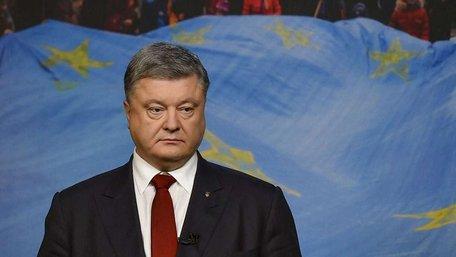 Петро Порошенко заявив, що не допустить внутрішніх конфліктів в Україні