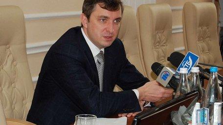 Голова Фонду держмайна відреагував на критику прем'єр-міністра