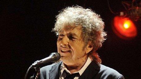 Боб Ділан так і не приїхав до Стокгольму на вручення Нобелівської премії