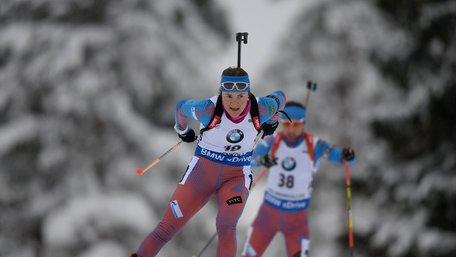 Понад 30 російських біатлоністів підозрюють у вживанні допінгу