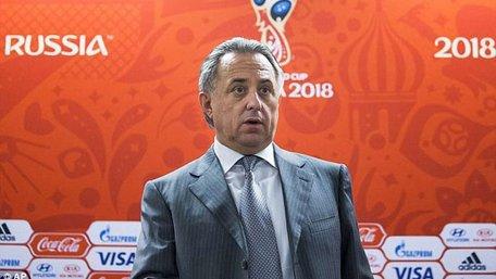 FIFA почала розслідування причетності віце-прем'єра РФ до допінг-скандалу у Росії