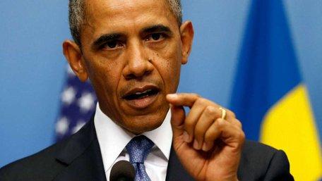 Обама підписав указ про нові санкції проти Росії