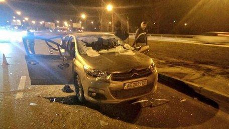 За підозрою в злочинах проти «Автомайдану» арештували правоохоронця