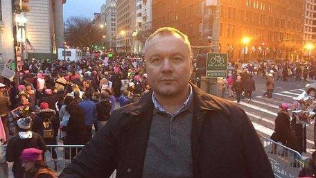 Проти народного депутата Андрія Артеменка порушили провадження за держзраду