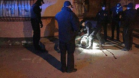 Уночі біля львівського нічного клубу невідомий підрізав 34-річного туриста