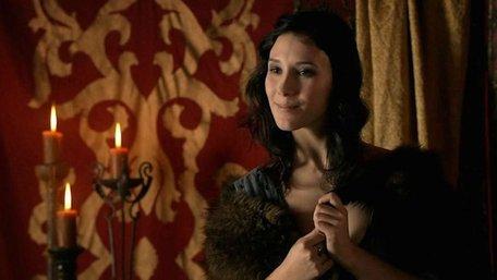 Актриса з серіалу «Гра престолів» увійшла до журі Одеського кінофестивалю