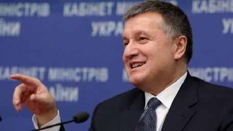 Голова МВС Арсен Аваков закликав припинити блокування телеканалу NewsOne