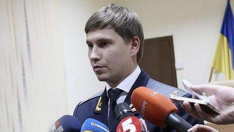 Заступник головного військового прокурора приховав у декларації витрати на оренду будинку, — ЗМІ