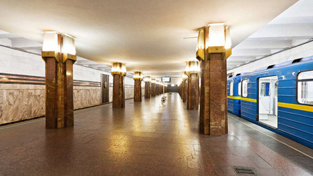 Киянин отримав 4 роки в'язниці за неправдиве мінування станції метро