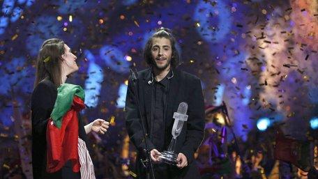 Переможцеві «Євробачення 2017» Сальвадору Собралу пересадили серце
