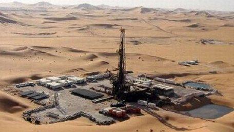 «Нафтогаз» вперше отримав прибуток від видобутку нафти та газу в Єгипті