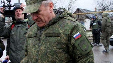 Україна витратила на утримання російських офіцерів СЦКК ₴4 млн