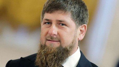 США внесли Кадирова до санкційного «списку Магнітського»