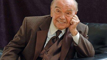 Помер автор відомих дитячих пісень Володимир Шаїнський