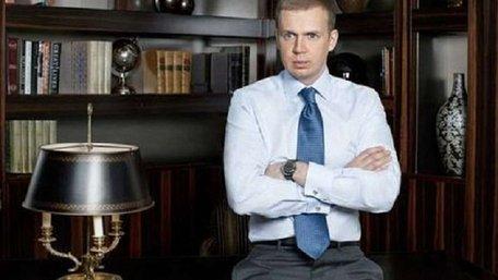 Суд арештував власність медіахолдингу Курченка