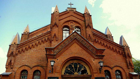 Українські лютерани святкуватимуть Різдво за новоюліанським календарем