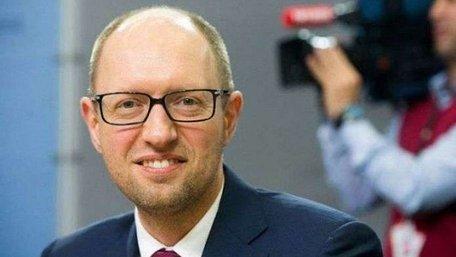 Арсеній Яценюк продав свою частку телеканалу «Еспресо» за майже $1,5 млн