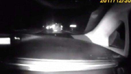 У Львові грабіжники під час втечі кидались бочками у патрульну поліцію