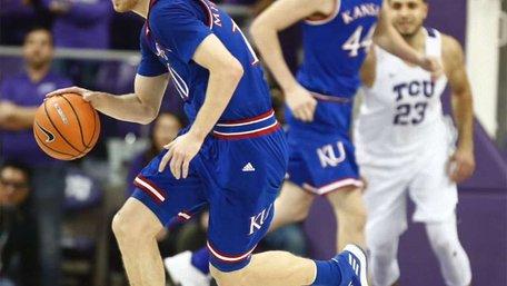 Український баскетболіст став одним з найпомітніших гравців Національної студентської ліги США